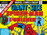Giant-Size Spider-Man Vol 1 4