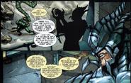 Smythe and the Scorpion