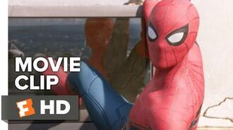 Spider-Man Homecoming Movie Clip - Washington Monument (2017) Movieclips Coming Soon