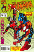 The Amazing Spider-Man Vol 1 396