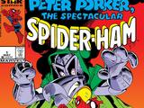 Peter Porker, The Spectacular Spider-Ham Vol 1