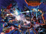 Secret Wars (2015 Event)