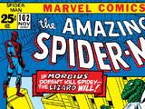 Amazing Spider-Man Vol 1 102