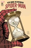 Peter Parker: The Spectacular Spider-Man Vol 1 309