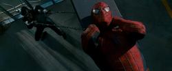 Venom batalla contra Spider-Man SM3