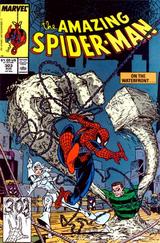 Amazing Spider-Man Vol 1 303