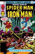 Marvel Team-Up Vol 1 110