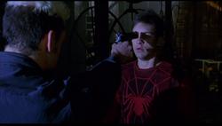 Peter y el Ladrón