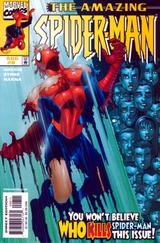 The Amazing Spider-Man Vol 2 8