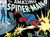 Amazing Spider-Man Vol 1 82