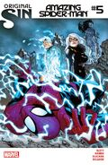 Amazing Spider-Man Vol 3 5