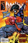 Spider-Woman Vol 3 4