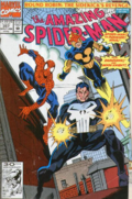 The Amazing Spider-Man Vol 1 357