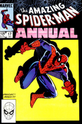 Amazing Spider-Man Annual Vol 1 17