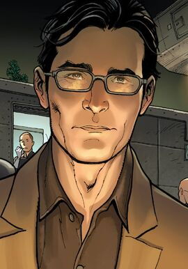 Bruce Banner (Earth-616) in Totally Awesome Hulk