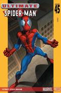 Ultimate Spider-Man Vol 1 45