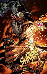 Venom vs jack