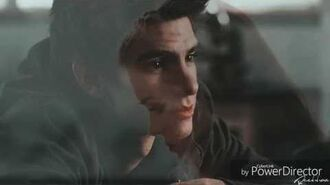 Peter Parker & Lydia Martin You Were There By My Side,....