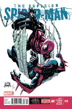 Superior Spider-Man Vol 1 18
