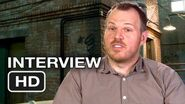 The Amazing Spider-Man Interview - Director Marc Webb (2012)
