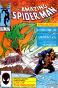 The Amazing Spider-Man Vol 1 277