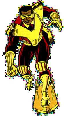 Robert Farrell (Earth-616)