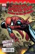 Amazing Spider-Man Annual Vol 1 38