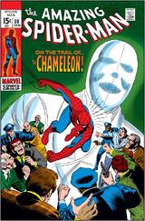 Amazing Spider-Man Vol 1 80