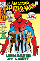 Amazing Spider-Man Vol 1 87