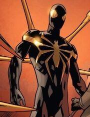 Iron Spider Armor II