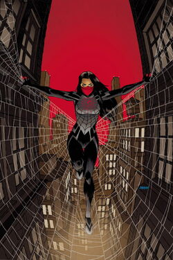 Silk Vol 1 1 Textless