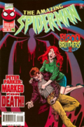 The Amazing Spider-Man Vol 1 411