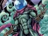 Francis Klum (Tierra-616)