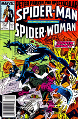 Peter Parker, The Spectacular Spider-Man Vol 1 126