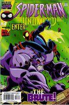 Spider-Man Unlimited Volume 2 Issue 003