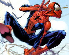 To be fair amazing spider man is based on ironically ultimate 317a257821d625406ec44ad831f5c1b9
