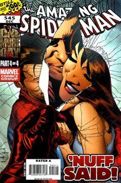 Amazing Spider-Man Vol 1 545