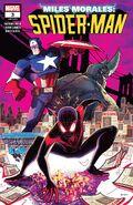 Miles Morales Spider-Man Vol 1 3
