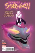 Spider-Gwen Vol. 2 -4