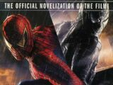 Spider-Man 3 (novel)