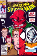The Amazing Spider-Man Vol 1 366