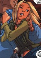 Gwendolyne Stacy (Tierra-2301)