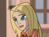 Gwendolyne Stacy (Tierra-26496)