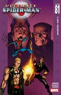 Ultimate Spider-Man Vol 1 81
