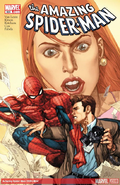 Amazing Spider-Man Vol 1 604