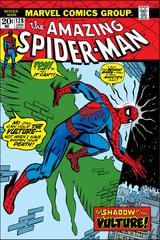 Amazing Spider-Man Vol 1 128