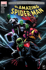 Amazing Spider-Man Vol 5 54