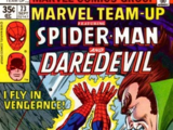 Marvel Team-Up Vol 1 73