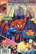 Spectacular Spider-Man Vol 1 262