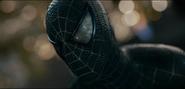 Spider-Man con el Simbionte
